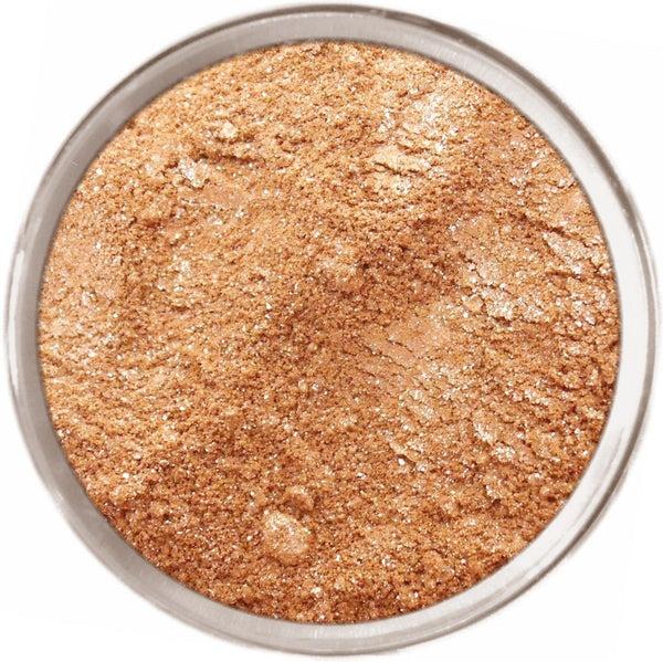 SOUL MATE Multi-Use Loose Mineral Powder Pigment Color