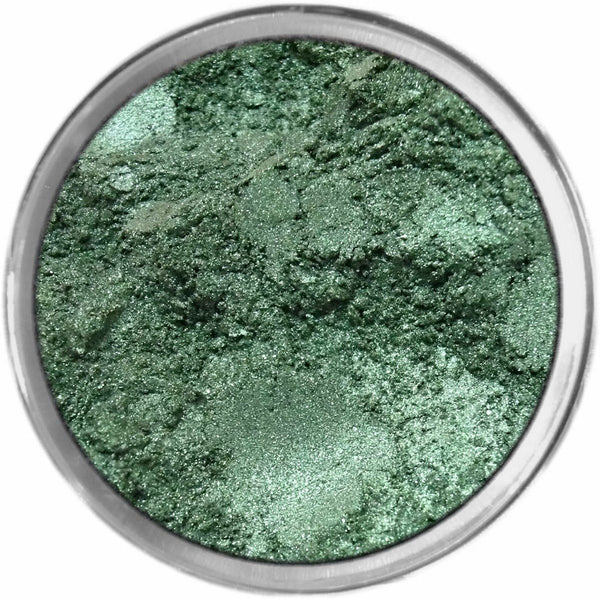 SPRUCE Multi-Use Loose Mineral Powder Pigment Color Loose Mineral Multi-Use Colors M*A*D Minerals Makeup