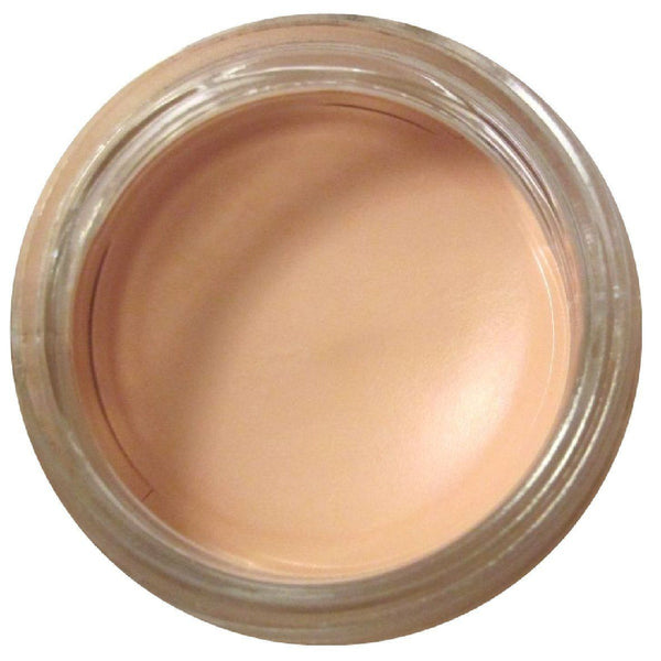 Straight Up Indelible Crease-Proof Smudge-Proof Water-Proof Creme Eye Shadow INDELIBLE CREME EYE SHADOW M*A*D Minerals Makeup