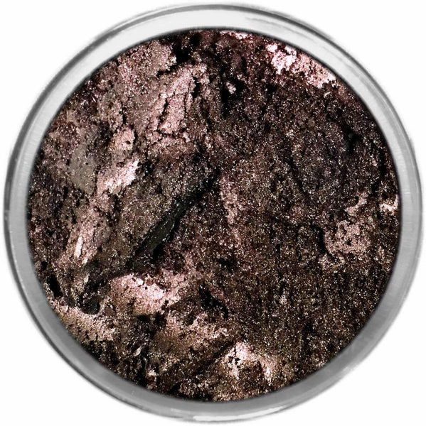 SULTRY CAFE Multi-Use Loose Mineral Powder Pigment Color Loose Mineral Multi-Use Colors M*A*D Minerals Makeup