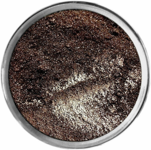 SULTRY SABLE Multi-Use Loose Mineral Powder Pigment Color Loose Mineral Multi-Use Colors M*A*D Minerals Makeup
