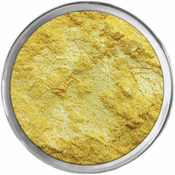 SUNSHINE Multi-Use Loose Mineral Powder Pigment Color