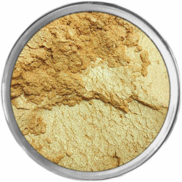 SUNSTONE Multi-Use Loose Mineral Powder Pigment Color Loose Mineral Multi-Use Colors M*A*D Minerals Makeup