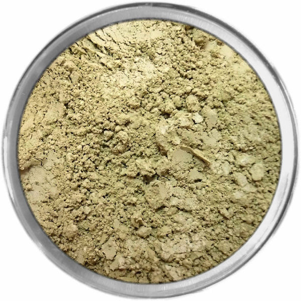 SWEET MIDORI Multi-Use Loose Mineral Powder Pigment Color Loose Mineral Multi-Use Colors M*A*D Minerals Makeup