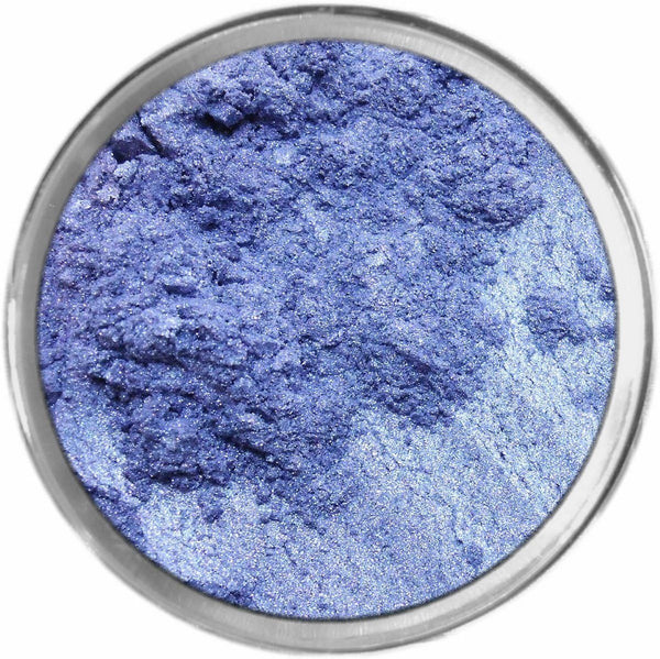 TANZANITE Multi-Use Loose Mineral Powder Pigment Color Loose Mineral Multi-Use Colors M*A*D Minerals Makeup