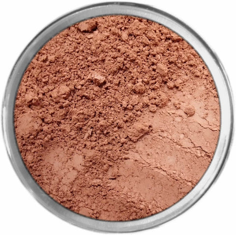 TEASE Multi-Use Loose Mineral Powder Pigment Color Loose Mineral Multi-Use Colors M*A*D Minerals Makeup