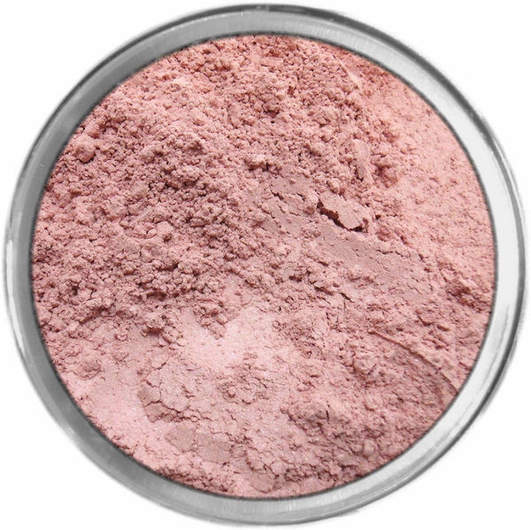 TENDER KISS Multi-Use Loose Mineral Powder Pigment Color Loose Mineral Multi-Use Colors M*A*D Minerals Makeup
