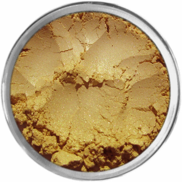 TEXT ME Multi-Use Loose Mineral Powder Pigment Color