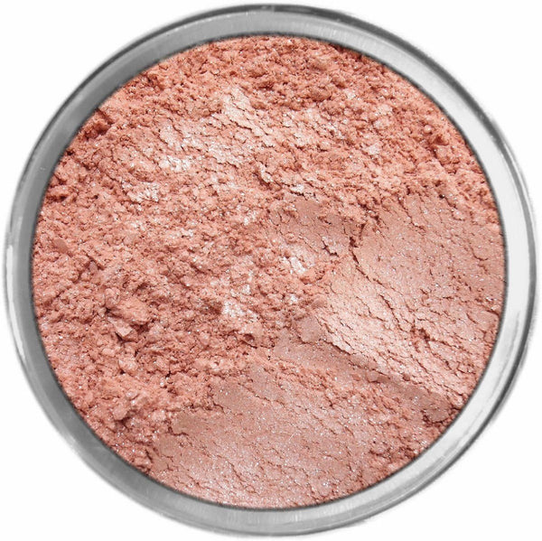 TICKLE ME PINK Multi-Use Loose Mineral Powder Pigment Color Loose Mineral Multi-Use Colors M*A*D Minerals Makeup