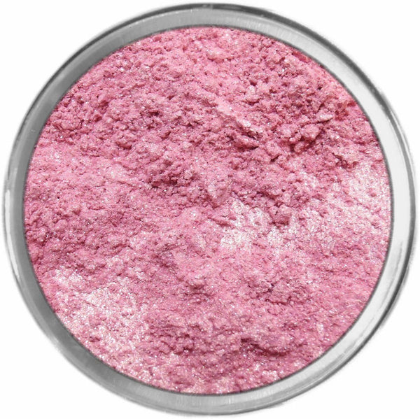 VALENTINE 2012 Multi-Use Loose Mineral Powder Pigment Color Loose Mineral Multi-Use Colors M*A*D Minerals Makeup