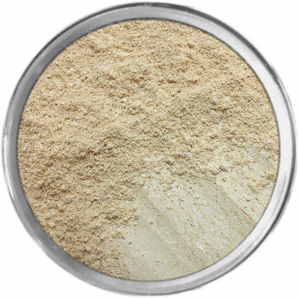 VANILLA SUGAR Multi-Use Loose Mineral Powder Pigment Color Loose Mineral Multi-Use Colors M*A*D Minerals Makeup