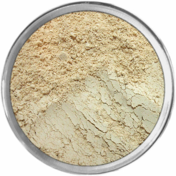 VANILLA Multi-Use Loose Mineral Powder Pigment Color Loose Mineral Multi-Use Colors M*A*D Minerals Makeup
