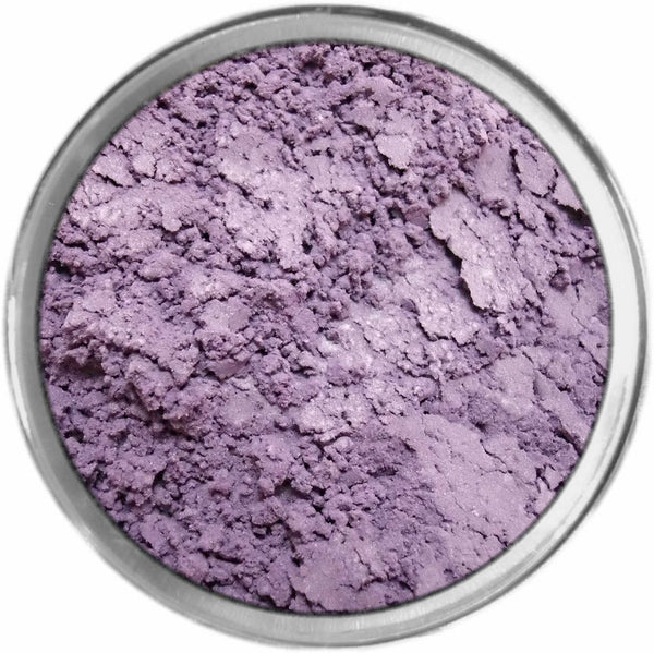 VIOLET Multi-Use Loose Mineral Powder Pigment Color Loose Mineral Multi-Use Colors M*A*D Minerals Makeup