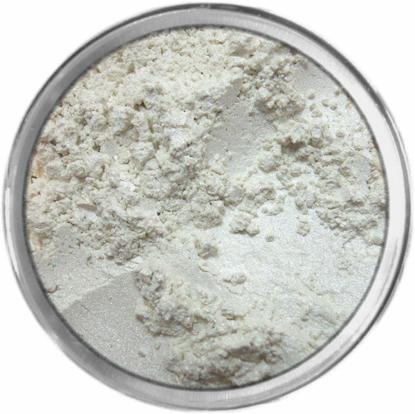WEDDING Multi-Use Loose Mineral Powder Pigment Color Loose Mineral Multi-Use Colors M*A*D Minerals Makeup
