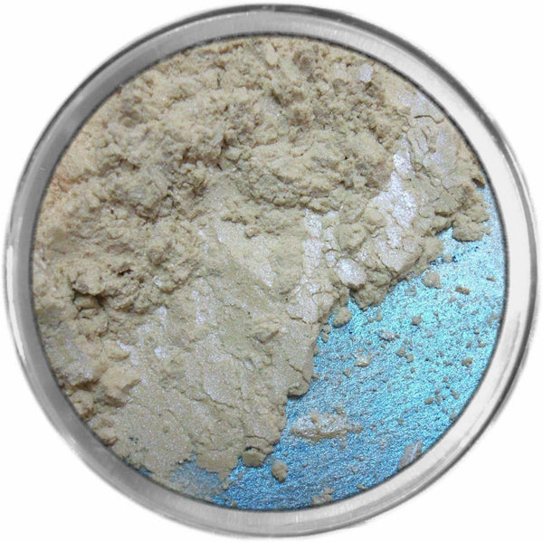 WHISPER BLUE Multi-Use Loose Mineral Powder Pigment Color Loose Mineral Multi-Use Colors M*A*D Minerals Makeup