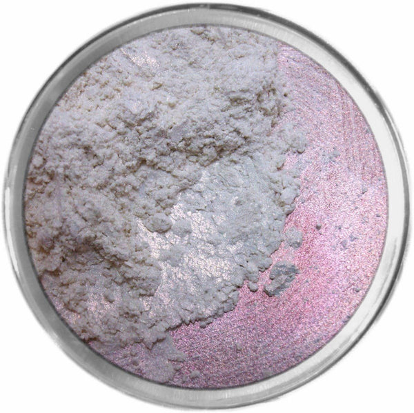 WHISPER COPPER Multi-Use Loose Mineral Powder Pigment Color Loose Mineral Multi-Use Colors M*A*D Minerals Makeup
