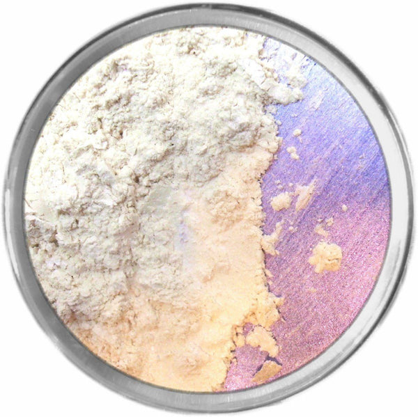 WHISPER OPAL Multi-Use Loose Mineral Powder Pigment Color Loose Mineral Multi-Use Colors M*A*D Minerals Makeup