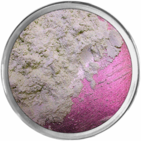 WHISPER RED Multi-Use Loose Mineral Powder Pigment Color Loose Mineral Multi-Use Colors M*A*D Minerals Makeup