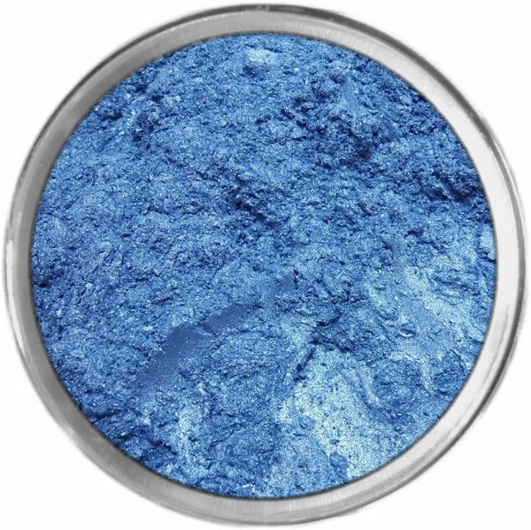 WISHFUL Multi-Use Loose Mineral Powder Pigment Color Loose Mineral Multi-Use Colors M*A*D Minerals Makeup