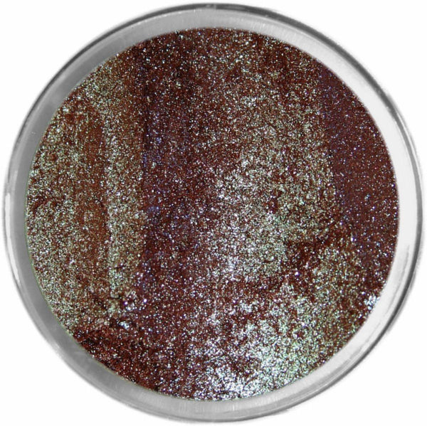 WRECKLESS Multi-Use Loose Mineral Powder Pigment Color Loose Mineral Multi-Use Colors M*A*D Minerals Makeup