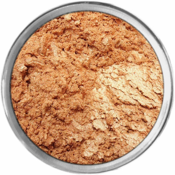 YAM Multi-Use Loose Mineral Powder Pigment Color Loose Mineral Multi-Use Colors M*A*D Minerals Makeup