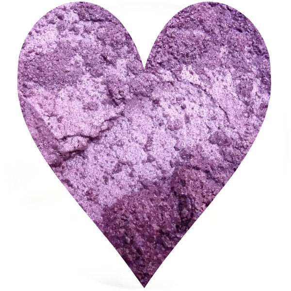 YOU ROCK Multi-Use Loose Mineral Powder Pigment Color