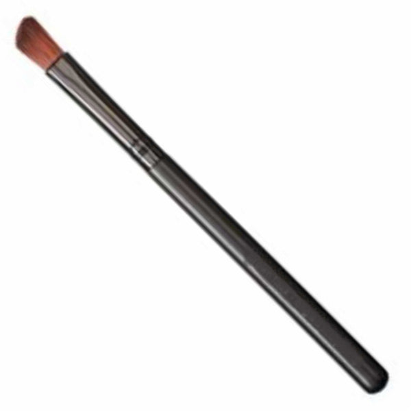 Angled Sculptor Makeup Brush 100% Synthetic Cruelty Free & Vegan VEGAN MAKEUP BRUSH M*A*D Minerals Makeup
