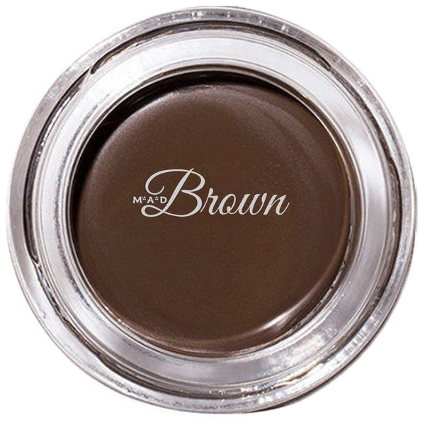 BROWN Indelible Gel Brow Liner