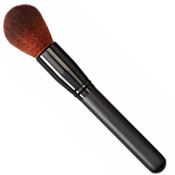 Large Round Face Brush 100% Synthetic Cruelty Free & Vegan VEGAN MAKEUP BRUSH M*A*D Minerals Makeup