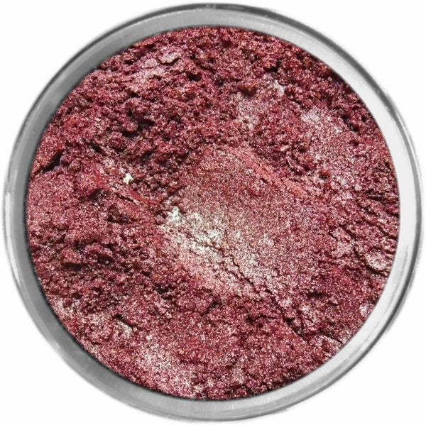 MERLOT Multi-Use Loose Mineral Powder Pigment Color