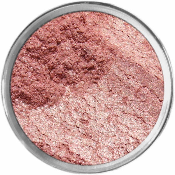 MILADY Multi-Use Loose Mineral Powder Pigment Color Loose Mineral Multi-Use Colors M*A*D Minerals Makeup