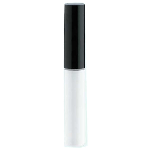 WHITE LIGHTNING Indelible 3 In 1 Waterproof Lash Enhancing Liquid Eyeliner INDELIBLE LIQUID EYELINER M*A*D Minerals Makeup