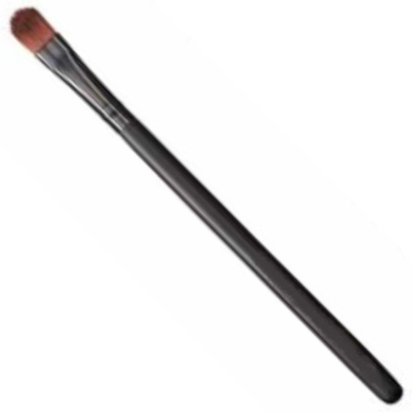 Small All Over Makeup Brush 100% Synthetic Cruelty Free & Vegan