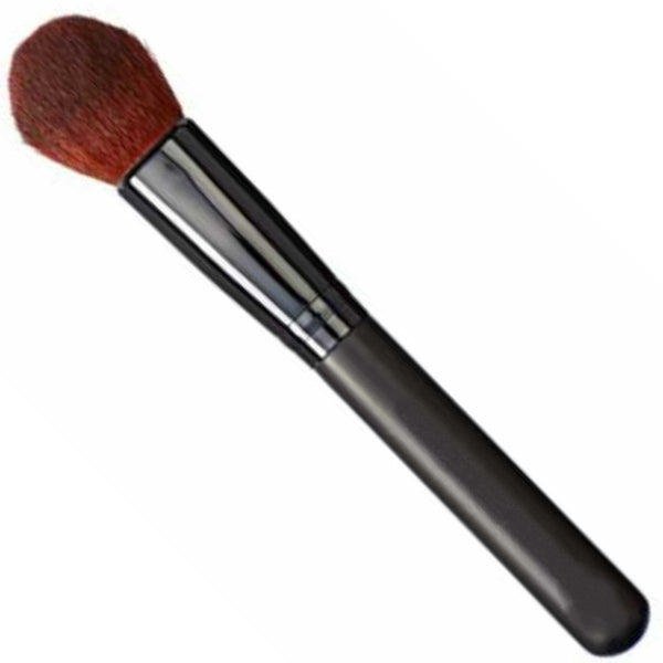 Small Pointed Face Brush 100 % Synthetic Cruelty Free & Vegan VEGAN MAKEUP BRUSH M*A*D Minerals Makeup