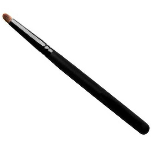 Smudger Shader Makeup Brush 100% Synthetic Cruelty Free & Vegan VEGAN MAKEUP BRUSH M*A*D Minerals Makeup