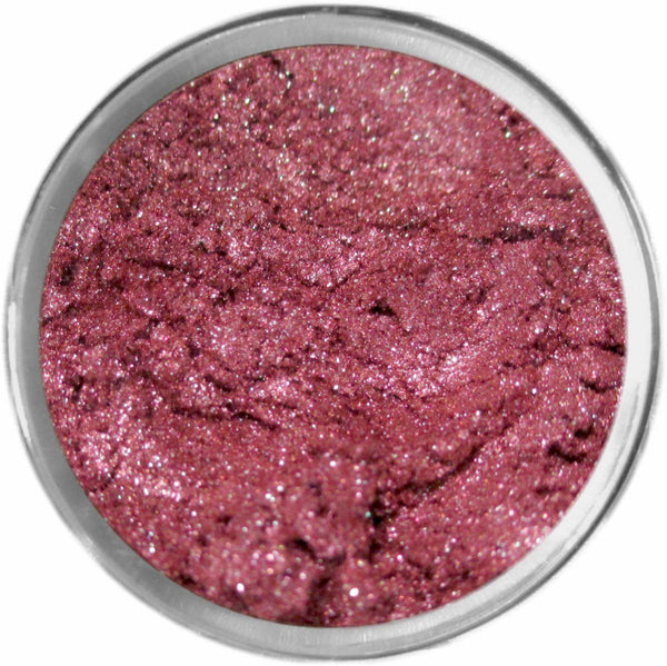 VALENTINE 2015 Multi-Use Loose Mineral Powder Pigment Color Loose Mineral Multi-Use Colors M*A*D Minerals Makeup