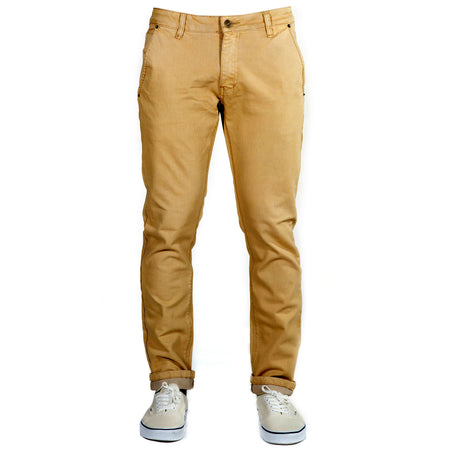 Serengeti Tan Tsavo Khakis - Slim Fit