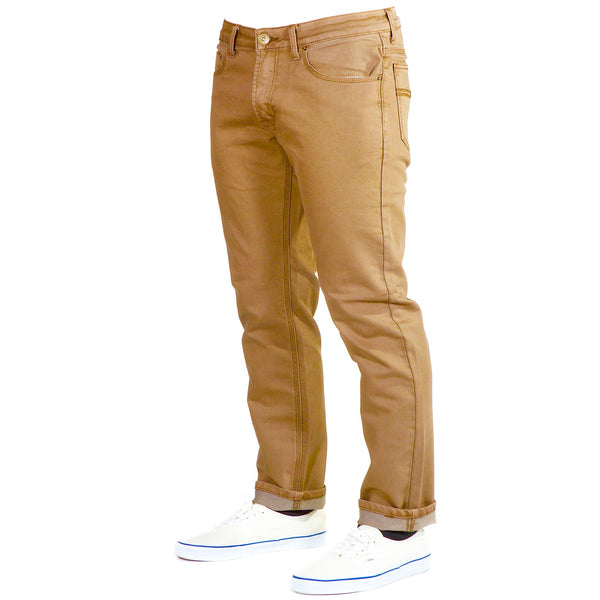 Serengeti Tan Tsavo Denim - Adventure Fit