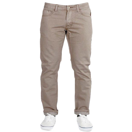 Moab Mushroom Denim - Adventure Fit