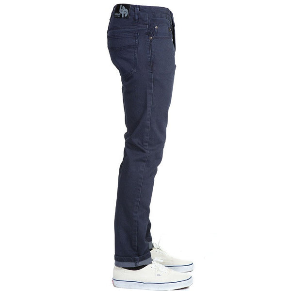 Midnight Blue Denim - Slim Fit