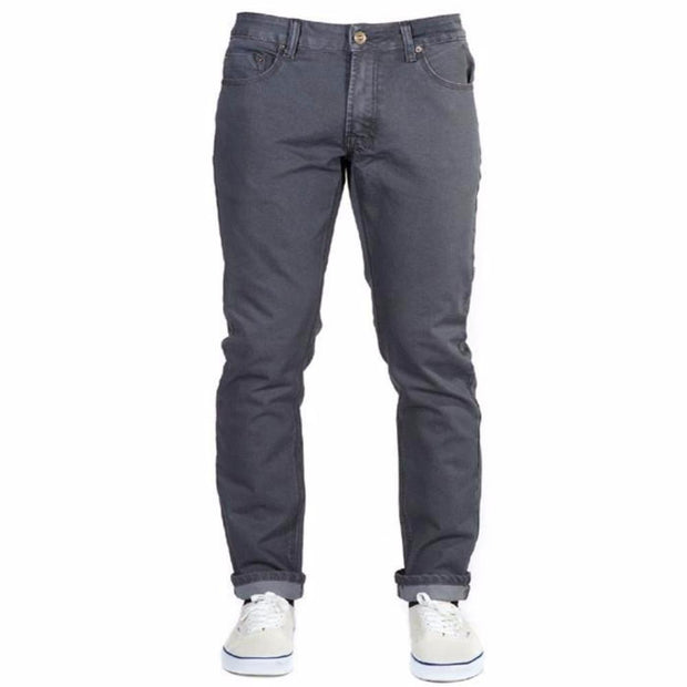 Slate Grey Denim - Adventure Fit