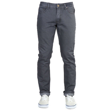 Slate Grey Denim - Slim Fit