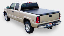 99-15 GM Tonneau Bed Cover From Truxedo