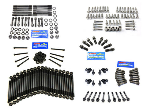 06-10 Duramax ARP Engine Hardware Kit