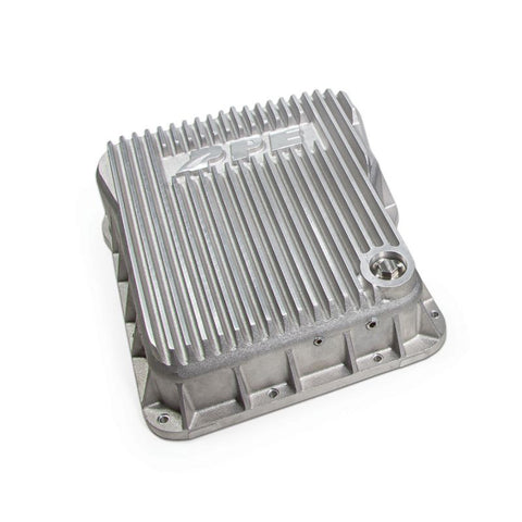 PPE Allison Low Profile Aluminum Transmission Pans