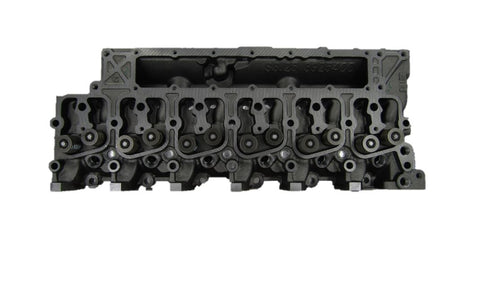 94-98 Cummins 12v Powerstroke Products Cylinder Head Fire Ringed