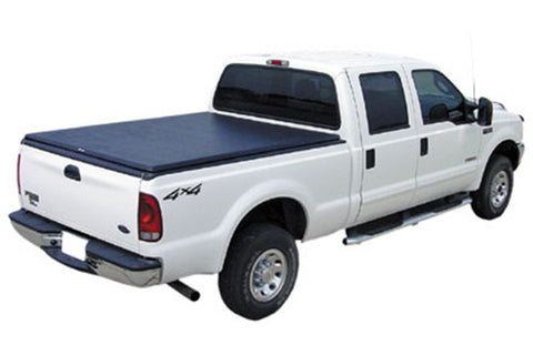 08-13 Ford 6.5' Bed Truxedo Bed Cover