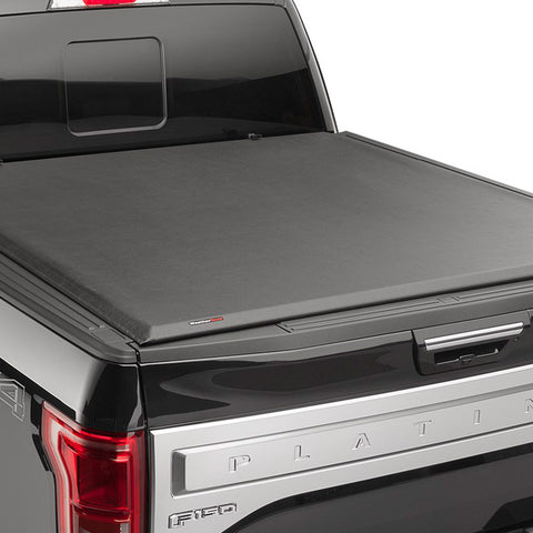 08-18 Ford F-250-F-550 6.7' Bed WeatherTech Roll Up Bed Cover