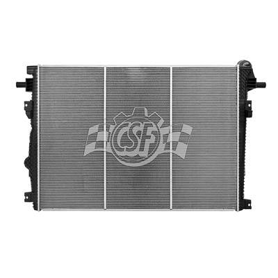 11-15 Powerstroke 6.7 CSF Primary Radiator