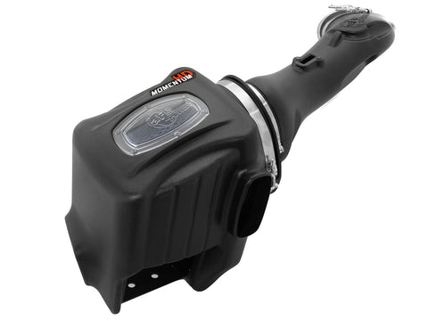 11-16 Powerstroke 6.7 aFe Momentum HD Cold Air Intake